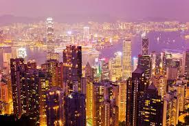 Vận chuyển hàng hóa đi Hồng Kông bằng đường biển uy tín, nhanh chóng