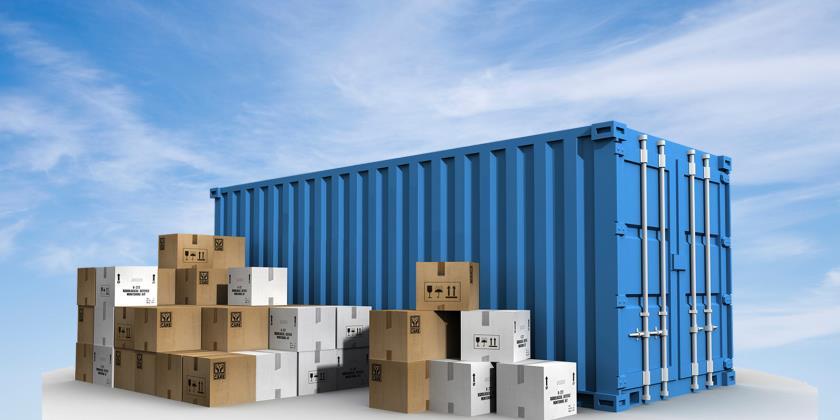 Vận chuyển container nội địa bằng đường biển
