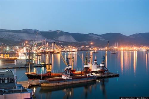 Vận tải biển từ cảng Hồ Chí Minh đến cảng Tokyo