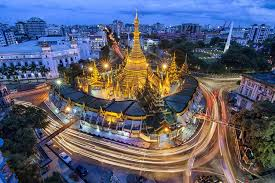Vận chuyển hàng hóa bằng đường biển đi Myanmar
