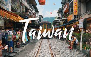 Vận tải biển Đài Loan- Việt Nam trọn gói