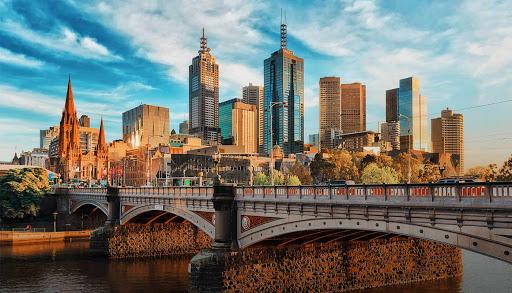 gửi hàng lẻ từ Cần Thơ đi Úc
