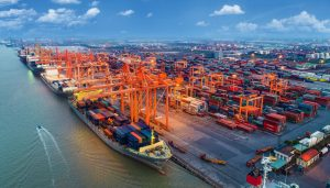 Vận chuyển đường biển Cần Thơ đi Thượng Hải