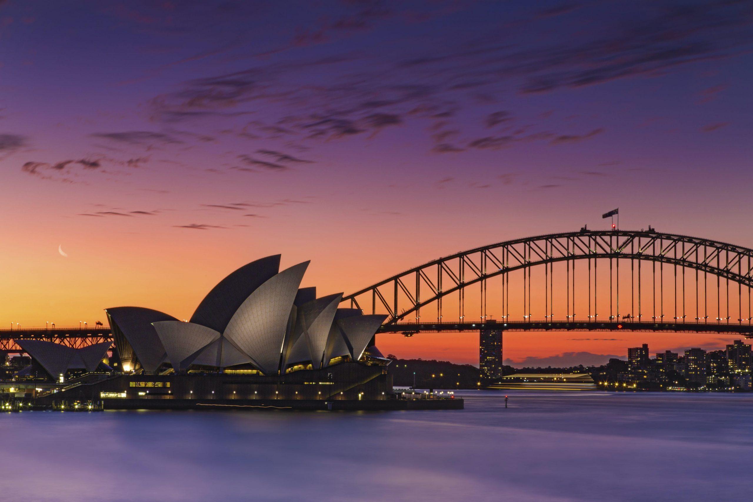 vận tải đường biển từ Cần Thơ đi Sydney